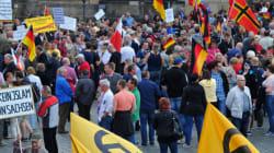 Syrischer Flüchtling: Liebe deutsche Wutbürger, ihr zeigt nur Mut im