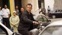 Jason Bourne se