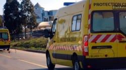 Cinq personnes décédées après l'inhalation de gaz toxique à