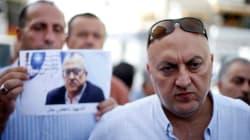 Les Tunisiens réagissent à l'assassinat de l'écrivain jordanien Nahed