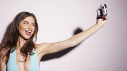 Μία σέλφι την ημέρα μπορεί να σας φτιάξει αισθητά την διάθεση σύμφωνα με