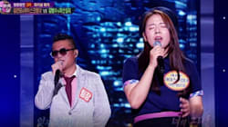 김건모가 '판듀'서 역대급 무대를