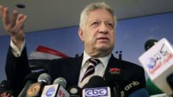 Le président du Zamalek accuse le Wydad de...