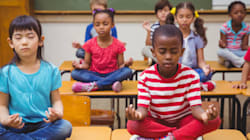 How One Island is Leading the Way for Mindfulness Based Education in