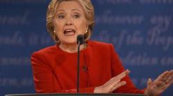Trump accuse Clinton d'avoir provoqué
