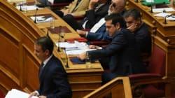Η ΝΔ σχεδιάζει ντιμπέιτ στη Βουλή με τον Τσίπρα για τις τηλεοπτικές