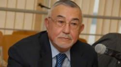 Abdelwahed Radi, l'homme qui siège au parlement depuis 53