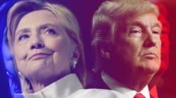 Αυτά είναι μερικά από τα καλύτερα tweets για το προεδρικό debate
