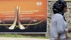 Ouverture à Alger de la réunion du Forum international de
