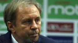 Eliminatoires CM 2018/Algérie-Cameroun: Rajevac dévoilera sa liste des 23
