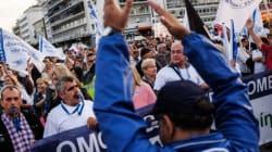 Συλλαλητήριο της ΑΔΕΔΥ κατά των ιδιωτικοποιήσεων των