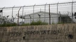 Ομαδικός βιασμός 16χρονου στο κέντρο μεταναστών στη Μόρια. Τέσσερις ανήλικοι
