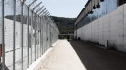 Ανησυχούν οι αρχές για τις οργανωμένες αντιδράσεις κατοίκων στα κέντρα προσφύγων σε Χίο και