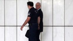Απορρίφθηκε το αίτημα αποφυλάκισης του Άκη