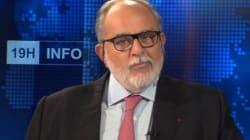 Vincenzo Nesci, Président exécutif de Djezzy: