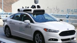 How Will Human Drivers And Autonomous Cars Share The