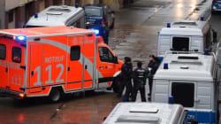 Νεκρός πρόσφυγας από πυρά αστυνομικών σε εστία φιλοξενίας στο