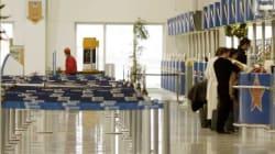 Σε απεργία η ΟΣΥΠΑ. Οι πτήσεις της Aegean - Olympic Air που ακυρώνονται την Πέμπτη και την