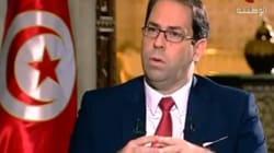 Youssef Chahed a parlé trop