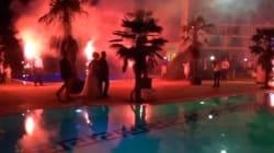 «Έχω τρέλα μες στο μυαλό»: ΠΑΟΚτσίδικος γάμος μετά καπνογόνων στην