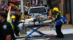 Μια νεκρή και 108 τραυματίες από εκτροχιασμό τρένου στο Νιου