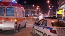 Πυροβολισμοί με τραυματίες έξω από γυμναστήριο στη