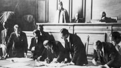 Ποια είναι η Συνθήκη της Λωζάνης που ο Ερντογάν θεωρεί