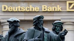 WSJ: Ο παραλληλισμός της Deutsche Bank με τη Lehman Lehman Brothers είναι