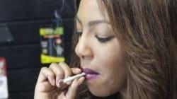 Παραιτήθηκε on air για να κάνει εκστρατεία υπέρ της μαριχουάνα και τώρα κινδυνεύει με 24 χρόνια