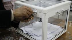 La révision annuelle des listes électorales du 1er au 31 octobre