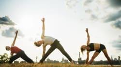 Warum auch Männer mehr Yoga machen