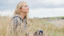 7 Tipps für inneren Frieden und