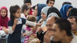 Natürlich ist es richtig, dass Flüchtlinge Geld vom deutschen Staat