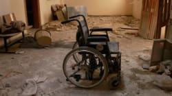 Syrie: le plus grand hôpital de la partie rebelle d'Alep de nouveau