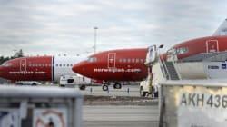 La Norwegian Airlines ouvre une nouvelle liaison