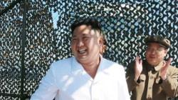 5차 핵실험에도 불구하고 북한과 중국의 관계는