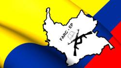 콜롬비아 최대 반군과 정부의 평화협정이 국민투표에