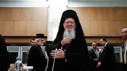 Οι υποσχέσεις για την επαναλειτουργία της Χάλκης δεν εκπληρώθηκαν ακόμα, λέει ο Πατριάρχης