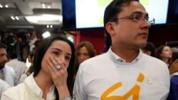 콜롬비아 평화협정 국민투표가