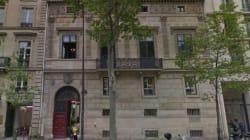 L'hôtel de Kim Kardashian, l'une des adresses les plus secrètes de