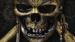Ο Τζακ Σπάροου επιστρέφει: Δείτε το πρώτο teaser του «Οι Πειρατές της Καραϊβικής: Οι Νεκροί Δεν Λένε
