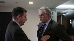 Κόντρα Τόσκα-Καμίνη: «Ο Δήμος δεν τηρεί τις υποσχέσεις του». Καμίνης: «Χωρίς αστυνόμευση η