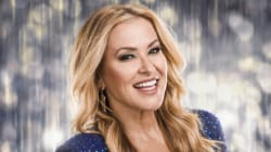 Anastacia, Ore And Lesley Find Themselves In The Strictly Danger