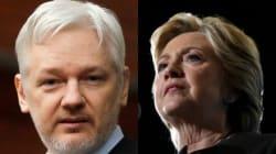 Pour les 10 ans de Wikileaks, Julian Assange va-t-il mettre à exécution ses menaces de révélations sur Hillary