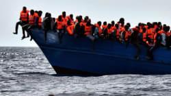 Ιταλία: 6.055 μετανάστες διασώθηκαν και 9 ανασύρθηκαν νεκροί μέσα σε μια