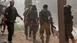 Syrie: un haut responsable terroriste tué par la