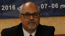 Abdelhak El Arabi: