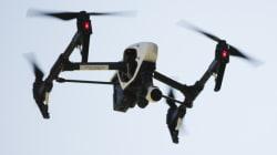 Σε ισχύ 1 Ιανουαρίου 2017 ο κανονισμός λειτουργίας των drones από την