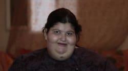 La petite Aya, atteinte d'obésité morbide, sera soignée