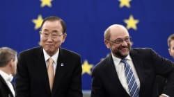 Το ΕΚ ενέκρινε την συμφωνία για το κλίμα στο
